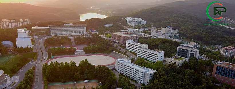 dai hoc kyonggi