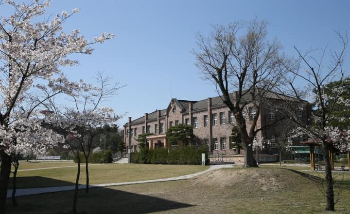 Trường Đại học MOKWON