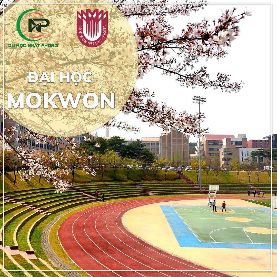 dai hoc mokwon 1