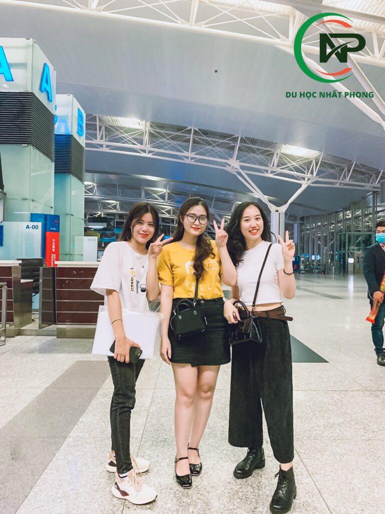 Sangmyung Hoang Hai An Ta Thi Huong