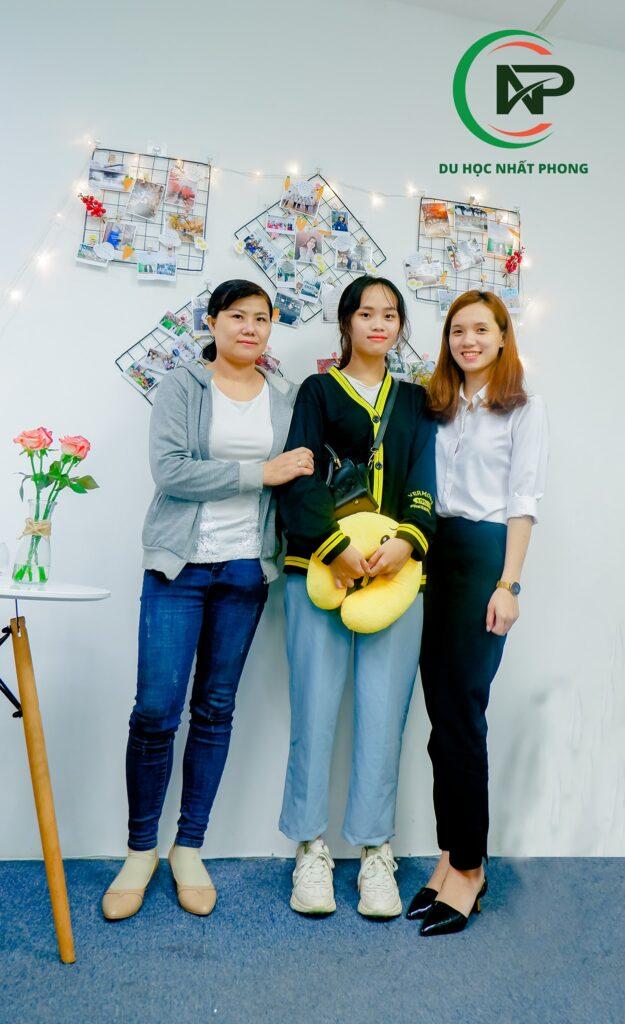 Visa Nguyen Thi Giang Chungwoon