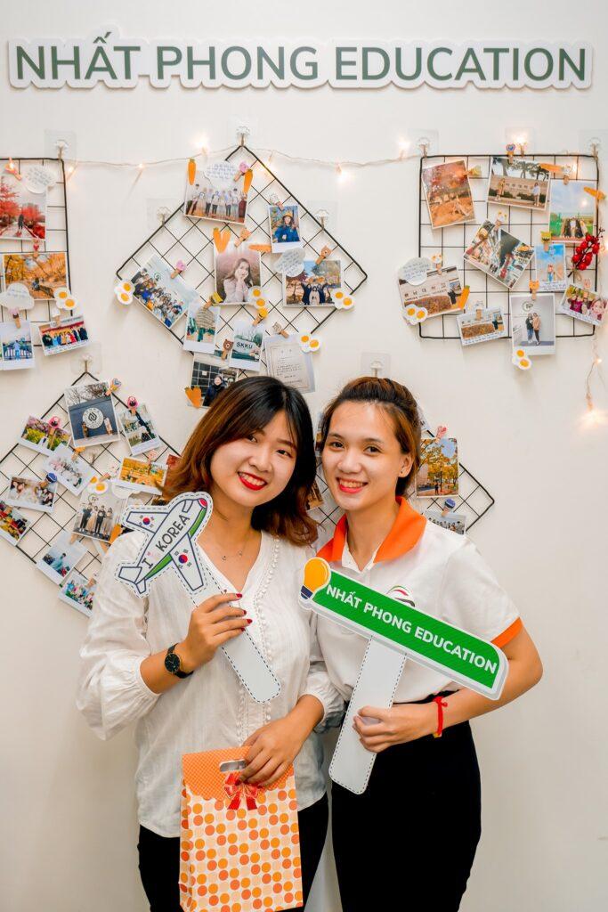 Visa Pham Nguyen Ha Duyen Hanyang