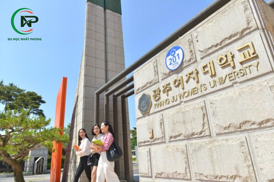 Trường đại học nữ Kwangju