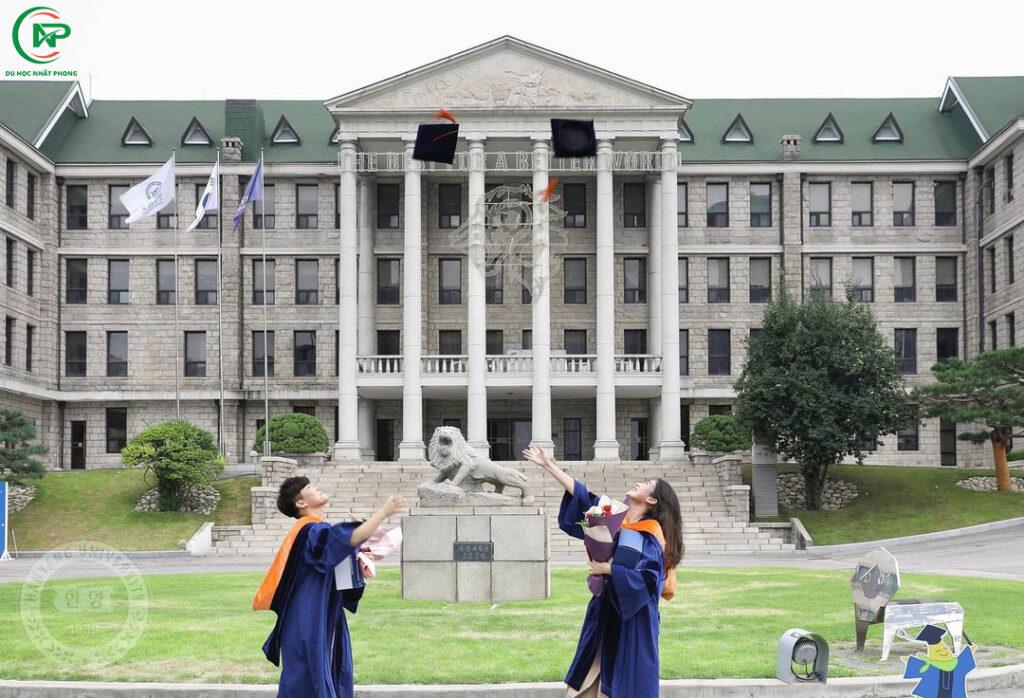 Giới thiệu trường đại học Hanyang