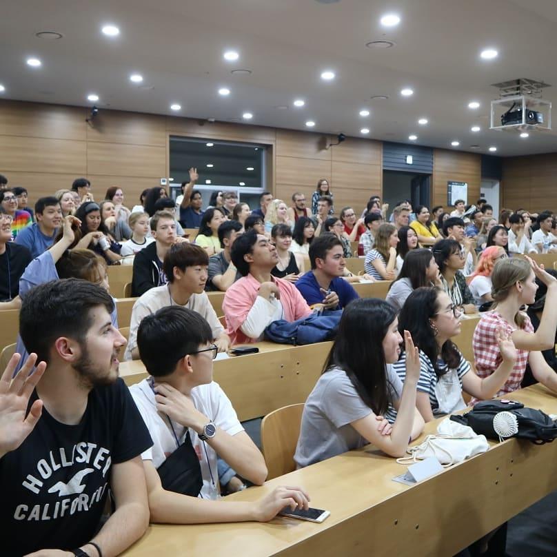 đại học quốc gia chonnam