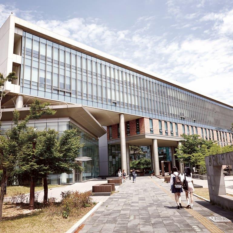 Trường đại học nữ Duksung