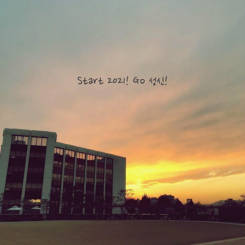 trường đại học nữ sungshin