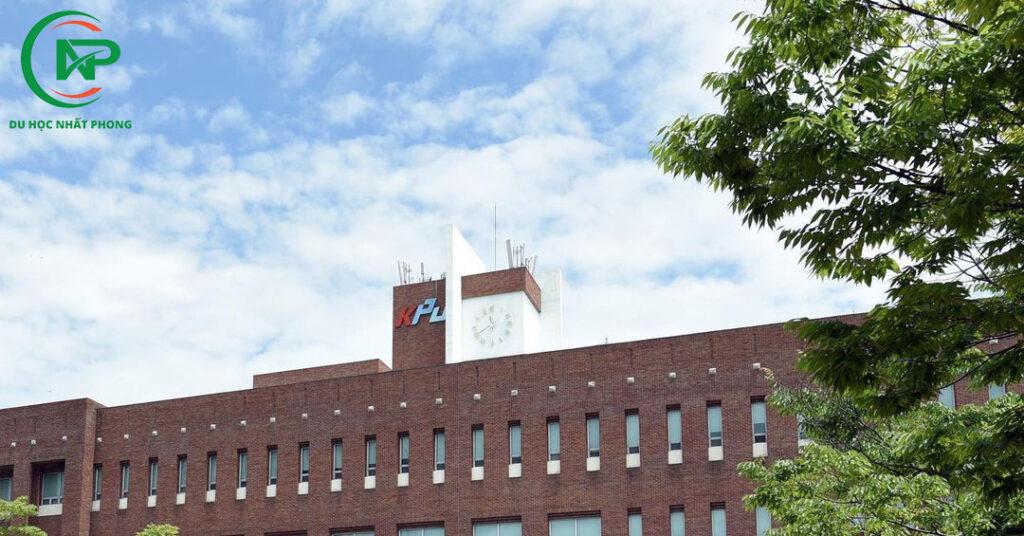 Đại học Korea Polytechnic University