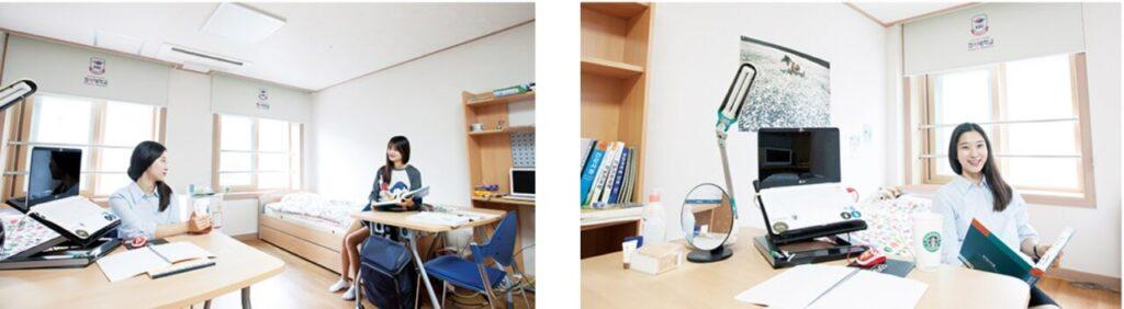 Ký túc xá đại học Kyungbok