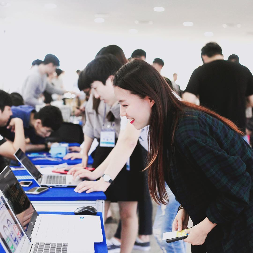 Sinh viên đại học Soongsil