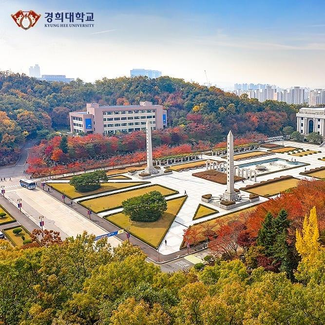 toàn trường kyung hee