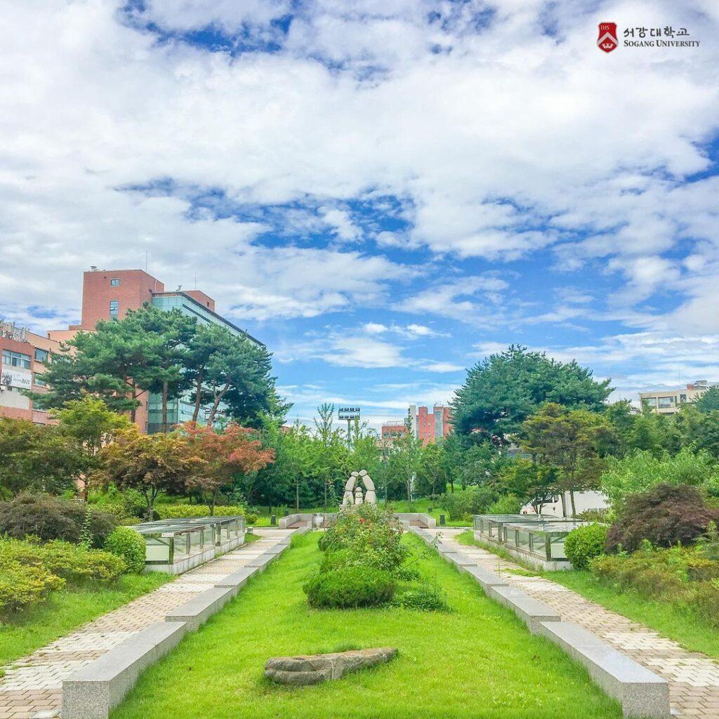 trường đại học sogang