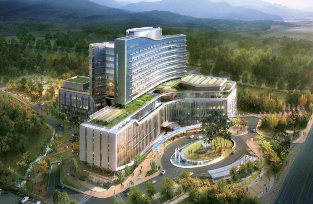 trường đại học quốc gia changwon hàn quốc
